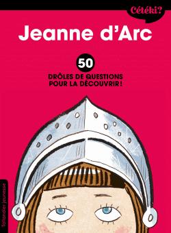 Cétéki Jeanne d'Arc