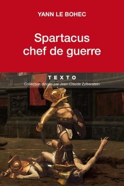 TEXTO Spartacus