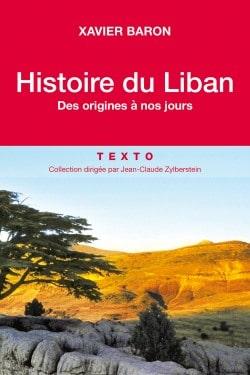 9791021036871_Histoire_du_Liban_BARON