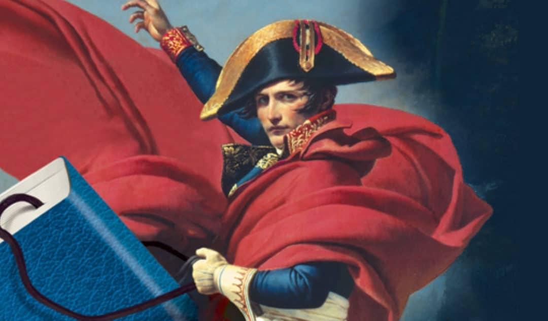 Histoire de Lire du 24 au 25 novembre : 11ème édition du Salon du livre d'Histoire de Versailles