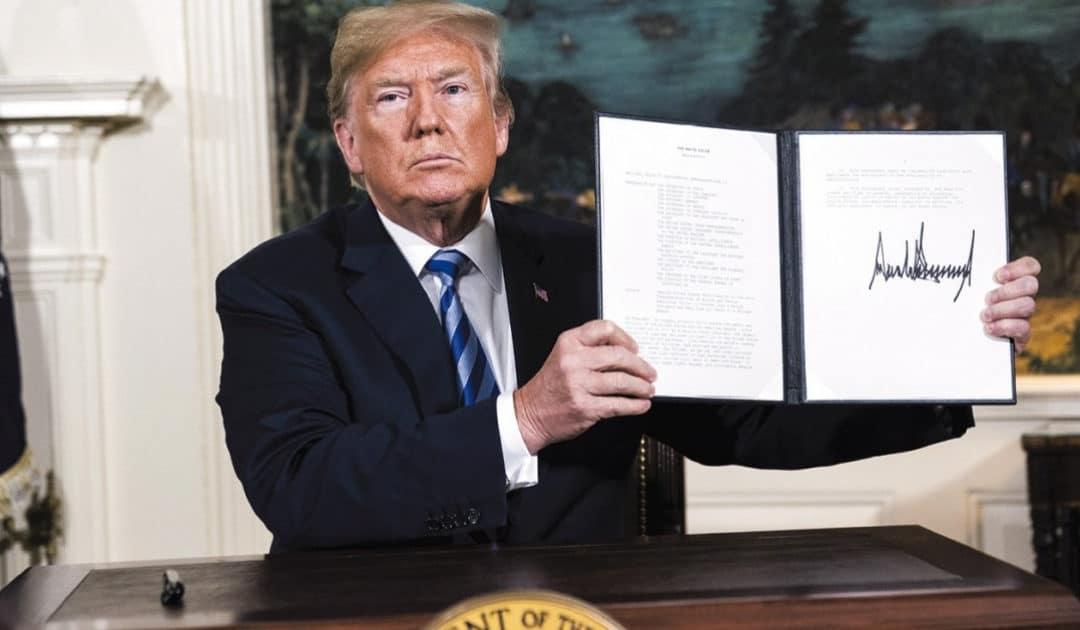A l'approche des Midterms : Les Etats-Unis de Trump en 100 questions de Laurence Nardon