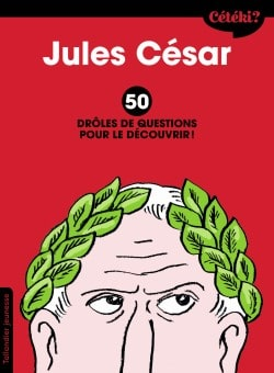 Cétéki Jules César