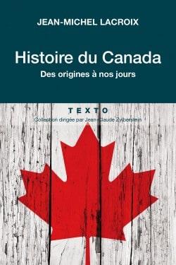 TEXTO Histoire Canada