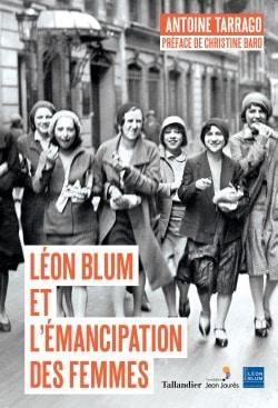Léon Blum et l'émancipation des femmes