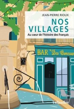 Nos villages