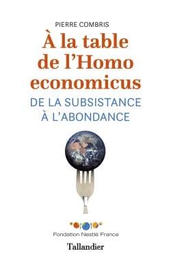 table homo economicus