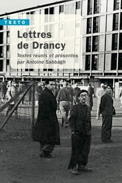 Lettres Drancy