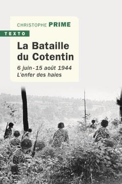 Bataille du Cotentin