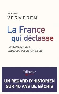 France qui déclasse