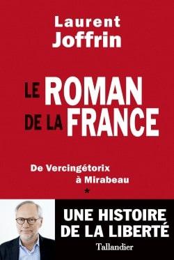 Le Roman de la France