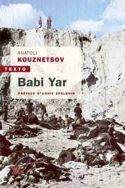 Babi Yar