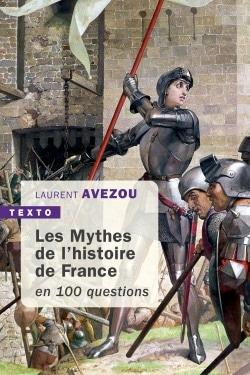 Mythes de l'histoire de France