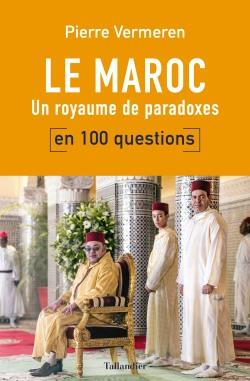 Maroc en 100 questions