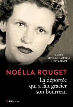 Noëlla Rouget