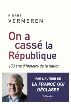 On a cassé la République