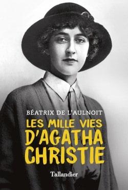 Les mille vies d'Agatha Christie