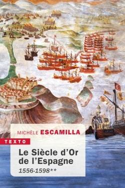 Le Siècle d'Or de l'Espagne
