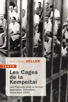 Les Cages de la Kempeitaï