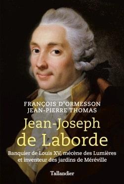 Jean-Joseph de Laborde