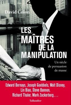 Les Maîtres de la manipulation