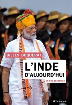 L'Inde d'aujourd'hui en 100 questions
