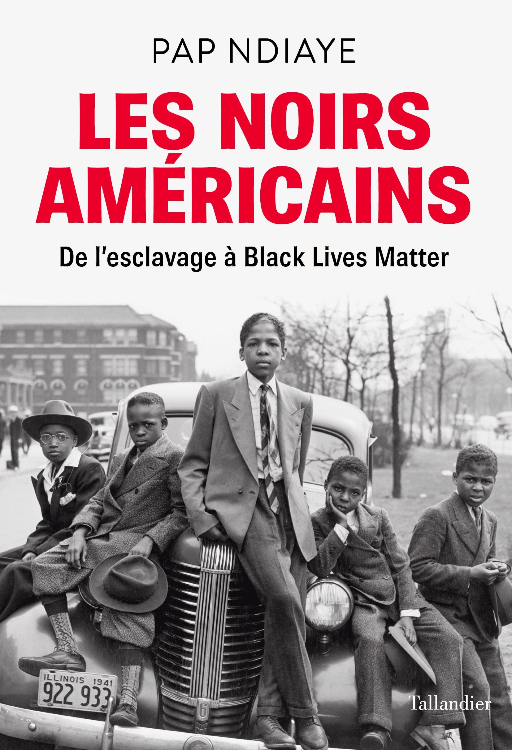 Les Noirs américains