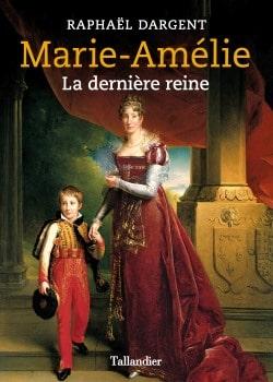 Marie-Amélie